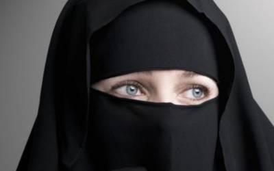 ڈنمارک میں مسلم خاتون کو نقاب پہننے پر پہلا جرمانہ