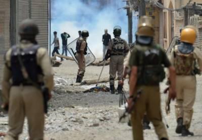 مقبوضہ کشمیر :بھارتی فوج نے شوپیاں میں 5 کشمیریوں کو شہید کردیا