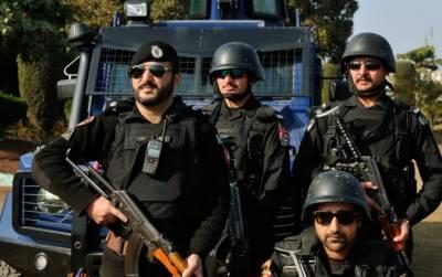 گلگت بلتستان:دیامر میں سرچ آپریشن ایک اہلکار شہید ایک دہشتگرد ہلاک