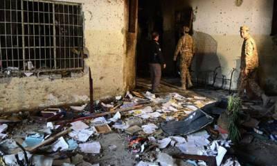 دیامر میں علم دشمن عناصر کے گرد گھیرا تنگ، 32 مشتبہ افراد زیر حراست