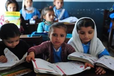 پشاور:گرمی کی شدید لہر کے باعث خیبرپختونخوا کے سکولوں میں 10دن کی چھٹیوں کا اعلان