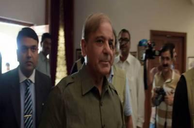 مسلم لیگ (ن) کے صدر شہباز شریف نے این اے 249 کے انتخابی نتائج سندھ ہائیکورٹ میں چیلنج کردیئے