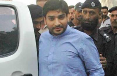 سابق وزیراعلی پنجاب شہبازشریف کے داماد کی مشکلات میں اضافہ،اشتہاری قرار