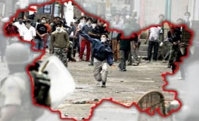 مقبوضہ کشمیر24 گھنٹوں میں شہید ہونے والے نوجوانوں کی تعداد 6 ہو گئی