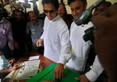 عمران خان کیخلاف ووٹ کی رازداری کے ازخود نوٹس کا فیصلہ محفوظ