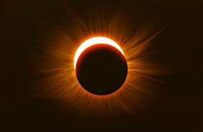 رواں برس کا تیسرا اور آخری جزوی سورج گرہن کل ہوگا