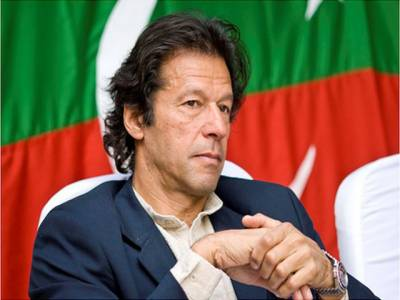 قوم جشن آزادی بھر پور جذبے سے منائے،ہم قائداعظم کے ویژن نئے پاکستان کی طرف بڑھ رہے ہیں ،عمران خان