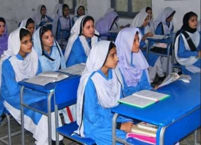پنجاب میں گرمی کی چھٹیاں ختم,سرکاری سکول کھل گئے