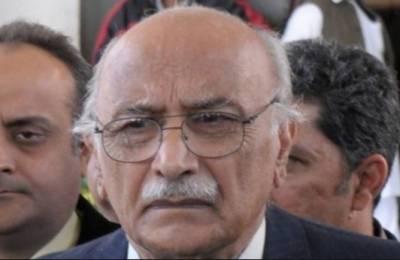 سپریم کورٹ:اصغر خان کیس سماعت کے لیے مقرر,نواز شریف کو نوٹس جاری