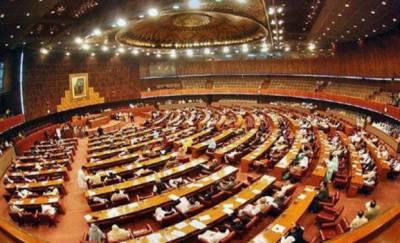 پندرہویں قومی اسمبلی کا افتتاحی اجلاس،کل نومنتخب اراکین حلف اٹھائیں گے