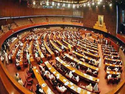 53خاندانوں کے 107افراد بیک وقت قومی اور صوبائی اسمبلیوں کی رکنیت کا حلف اٹھائینگے