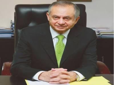 رزاق داؤد کو حکومت میں شمولیت کی دعوت