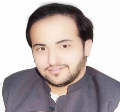 گجرات سے قومی اسمبلی کے رکن چوہدری حسین الہی سب سے کم عمر رکن اسمبلی