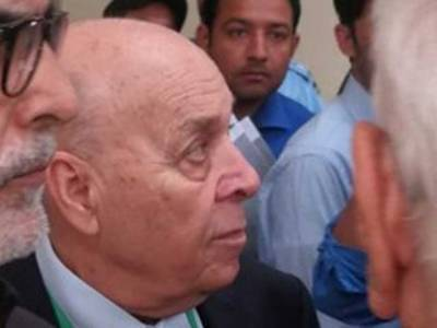 جعلی اکاؤنٹس کیس ،انور مجید کیخلاف گھیرا تنگ ، 44 ارب کی ترسیل کے شواہد مل گئے