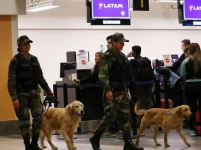 جنوبی امریکا اور یونان سمیت کئی ممالک میں بم کی افواہ پر9پروازوں کی ہنگامی لینڈنگ