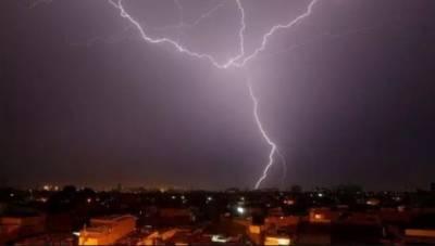 بارش برسانے والا سسٹم سندھ میں داخل ہونے کا امکان