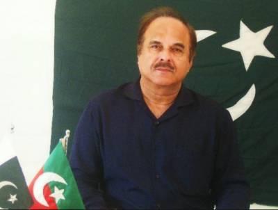 عمران خان پی ایم سیکریٹریٹ میں ملٹری سیکریٹری کے مکان میں رہیں گے:نعیم الحق