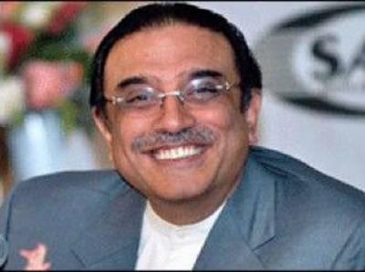 پیپلزپارٹی کی بینکنگ کورٹ کی جانب سے آصف زرداری کے وارنٹ گرفتاری جاری ہونے کی تردید