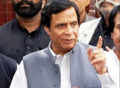 پنجاب اسمبلی کو میدان جنگ نہیں ،قانون سازی کا ادارہ بنائیں گے :پرویز الہیٰ