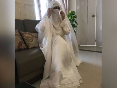 خاتون اول بشری بی بی کاحکومت کی فراہم کردہ رہائش گاہ کادورہ