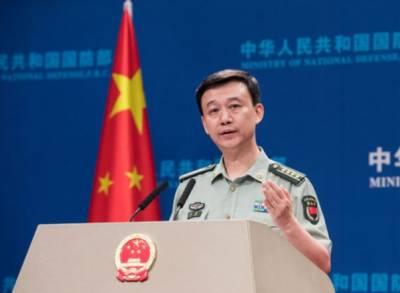 چین نے فوج بارے امریکی رپورٹ مسترد کردی