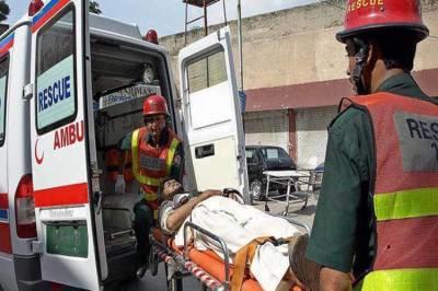 خیبر: بم ناکارہ بنانے والی گاڑی کے قریب دھماکا،کوئی جانی نقصان نہیں ہوا