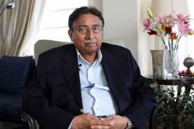 غداری کیس: پرویز مشرف کی عدم پیشی ،صدر لیول کی سیکورٹی ملنے پر مشرف پیش ہو جائیںگے:وکیل