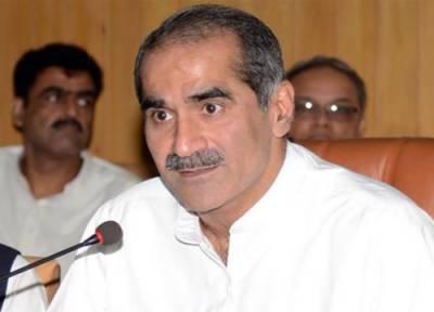 نواز شریف خاندان کا نام اسی ایل میں ڈالنا سیاسی انتقام ہے:سعد رفیق