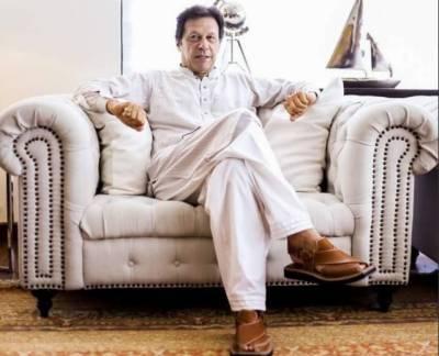 وزیراعظم عمران خان عید پی ایم ہاؤس کے ملٹری سیکرٹری ہاؤس میں گزاریں گے