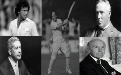 کھلاڑی سے وزیراعظم بننے والے دنیا کے 5 سیاستدان