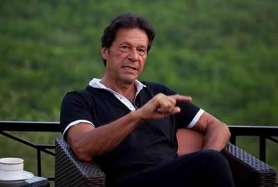 حکومت ان تمام لوگوں کو خراج عقیدت پیش کرتی ہے جو دہشت گردوں کے ہاتھوں متاثر ہوئے:عمران خان