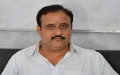 قوم کی عمران خان سے وابستہ توقعات پوری کرنے کیلئے محنت کریں گے:وزیراعلی پنجاب