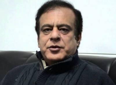 تحریک انصاف نے شبلی فراز کو سینیٹ میں قائد ایوان نامزد کر دیا