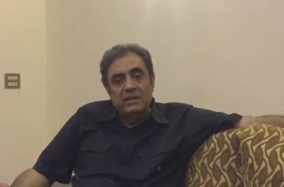 ڈاکٹر امیرمحمدخان جوگزئی کا گورنر بلوچستان کا عہدہ قبول کرنے سے معذرت