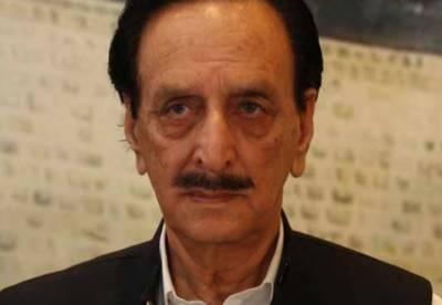 راجہ ظفرالحق کو سینٹ میں اپوزیشن لیڈر مقرر کر دیا گیا :نوٹیفکیشن جاری