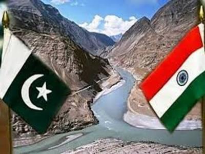 بھارتی واٹر کمیشن اورپاکستانی واٹرکمیشن کے اسلام آباد میں 2 روزہ مذاکرات کل سے شروع، بھارتی وفدپاکستانی اعتراضات کا جواب دے گا