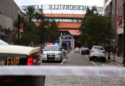 امریکی ریاست فلوریڈا فائرنگ : کھیل ہی کھیل میں 4 افراد کی جان چلی گئی، متعدد زخمی