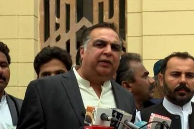 عمران اسماعیل سندھ اسمبلی کی رکنیت سے مستعفی, آج گورنر کے عہدے کا حلف اٹھائیں گے