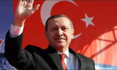 ترک صدر 7ستمبر کو ایران کا دورہ کریں گے