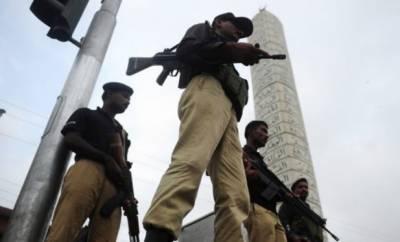 کراچی:پولیس کی کارروائی، 2 مطلوب ملزم گرفتار