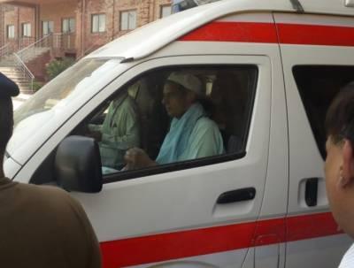 کیپٹن(ر)صفدر کی صحت تسلی بخش قرار,اڈیالہ جیل منتقل