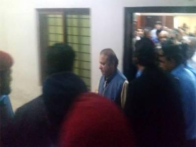 العزیزیہ سٹیل ریفرنس، نواز شریف کل پھر عدالت پیش ہوں گے،وکلا کو استثنیٰ کی درخواست سے روک دیا