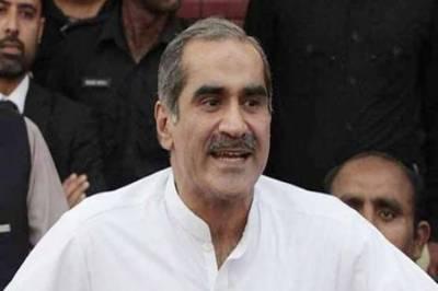 ضمنی انتخابات:معرکہ این اے 131 ،سعد رفیق اپنی ہار کا بدلہ لینے کیلئے تیار