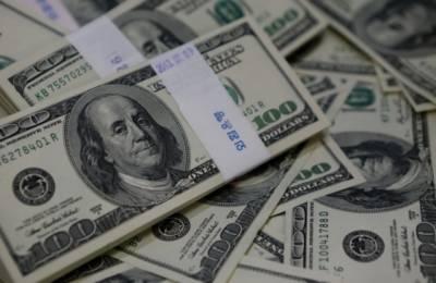 اوپن مارکیٹ میں ڈالر کی قدر 20پیسے گرگئی