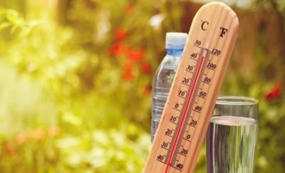 ملک کے بیشترحصوں میں موسم گرم رہے گا:محکمہ موسمیات