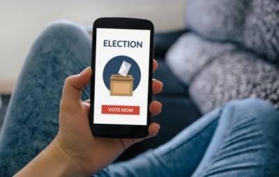 ضمنی انتخابات میں ووٹ ڈالنے کے لیے سمندر پار پاکستانیوں کی رجسٹریشن شروع