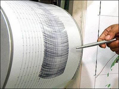 لاہور سمیت پنجاب کے مختلف شہروں میں زلزلے کےشدید جھٹکےریکٹر سکیل پرشدت 4.3 ریکارڈ کی گئی
