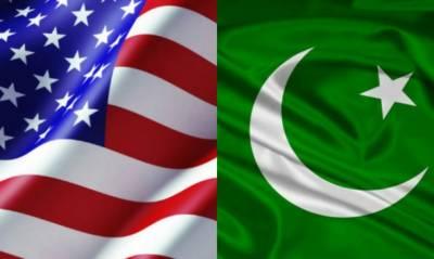 امریکا کا پاکستان کی 30 کروڑ ڈالر امداد منسوخ کرنے کا فیصلہ