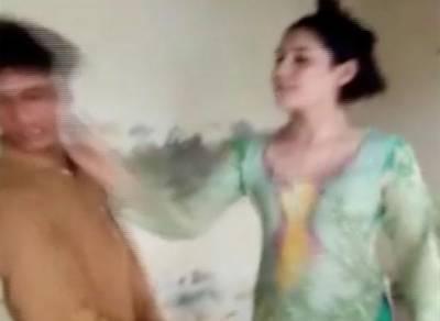 بہاول نگر: خواجہ سراؤں کا 15 سالہ نوجوان لڑکے پر تشدد,خواجہ سرا بنانے کی کوشش