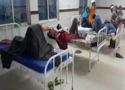 بھارت کے شہر بریلی میں پر اسرار بخار،دس دن میں 27افراد کی جان لے گیا